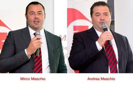 (P) Andrea Maschio, noul vicepresedinte al grupului Maschio Gaspardo