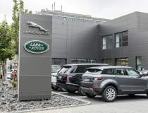 Jaguar Land Rover va taia mii...