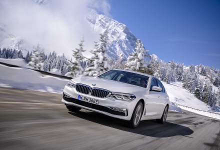 BMW Group a livrat peste 140.000 de automobile electrificate in 2018