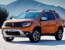 Dacia confirma ca Duster va...