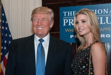 SUA: Ivanka Trump, posibil candidat pentru presedintia Bancii Mondiale