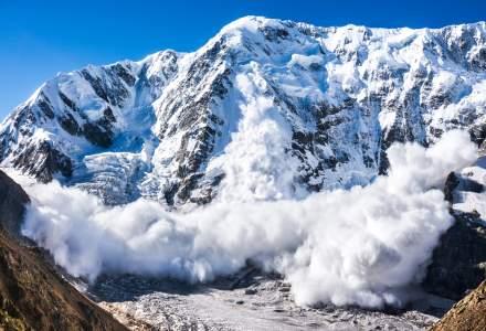 Austria: Riscul de producere a avalanselor, din nou la nivel ridicat