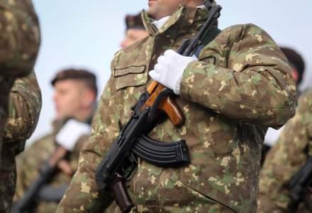 Bogdan Rodeanu (deputat USR): Programul de inzestrare a Armatei - prioritate nationala si internationala