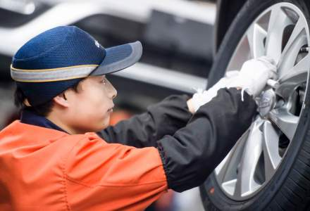 Vanzarile auto pe piata din China vor creste lent in 2019