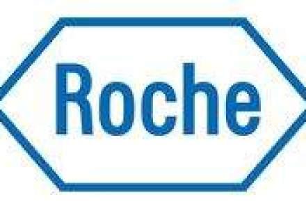 Roche Romania, afaceri de 110 mil. euro in 2007