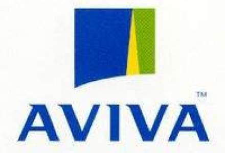 Vanzarile Aviva au urcat in 2007 cu 22%