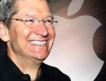 CEO Apple: Ne cerem iertare...