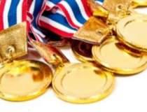 Succes romanesc la Olimpiada...