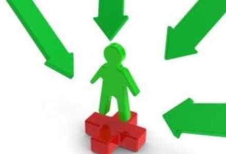 Trei noi promovari la KPMG. Numarul partenerilor ajunge astfel la 21