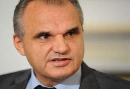 Ministrul Sanatatii a demisionat. Raed Arafat este interimar [video]