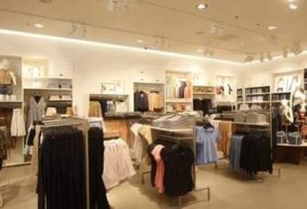 Retailul a crescut in primele 8 luni ale anului