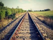 Noua cale ferata Gara de Nord...