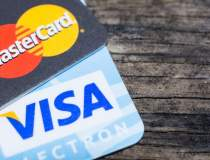 Visa si Mastercard incearca...