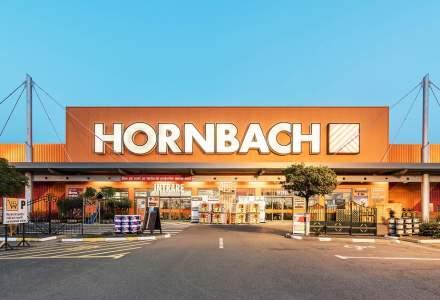 Cifra de afaceri in crestere, profit in scadere pentru Grupul Hornbach, in trimestrul III