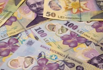 Cu cat a crescut datoria externa totala a Romaniei in primele 11 luni ale anului 2018?