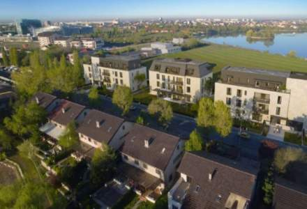 Millstone Developments anunta exit-ul din Flanders Residence si planuri pentru alte trei proiecte rezidentiale boutique