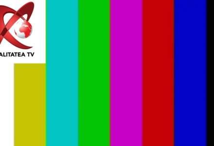 CNA suspenda emisia postului Realitatea TV pentru zece minute