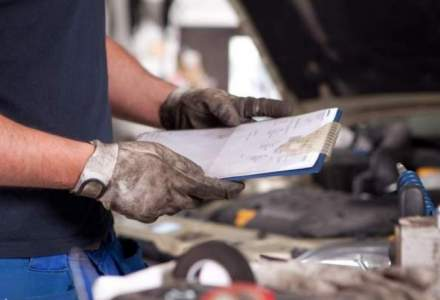 Recall: Dacia aduce in service peste 13.300 de masini. Sunt probleme la airbag-uri