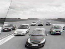 Opel ar putea construi un...