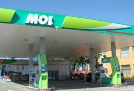 Sefa MOL: Ne extindem reteaua de benzinarii