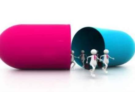 Topul tarilor europene in functie de angajatii din industria farmaceutica