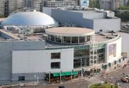 Anchor investeste 50 de mil. euro in modernizarea celor mai vechi malluri din tara: Bucuresti Mall si Plaza Romania