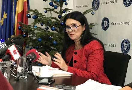 Pintea: Ministerul Sanatatii a sesizat parchetul in cazul construirii Institutului Oncologic Timisoara