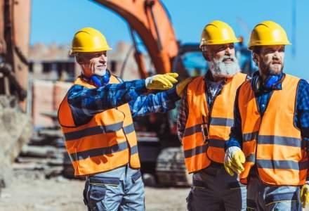 Ordonanta 114 loveste firmele de constructii cu pana la 800 de angajati. Vor avea cresteri de costuri de pana la 30% din ianuarie 2019