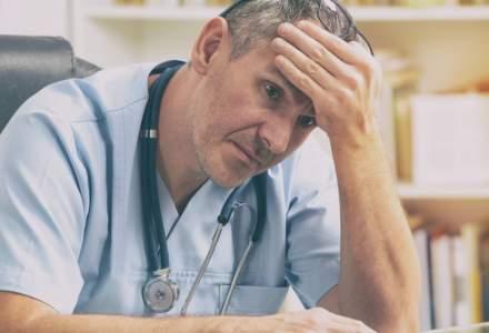 Eurostat: Romania, in randul statelor membre UE cu un numar redus de medici generalisti raportat la populatie