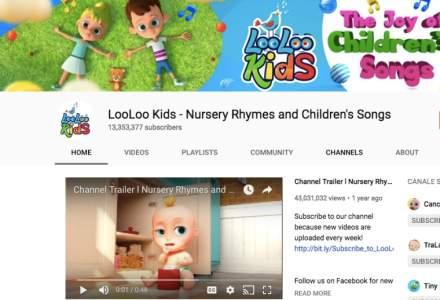 "Primul canal care primeste ""butonul de diamant"" din partea YouTube, in Romania"