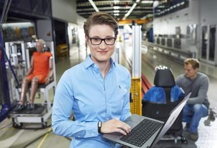 (Promo) Autoliv atrage tot mai multi ingineri in Tech Center-ul sau de la Brasov