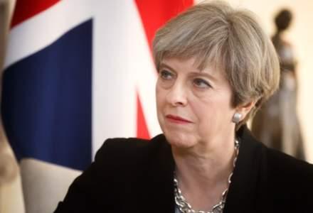 Theresa May, ingrijorata de comploturile parlamentare in cazul Brexit