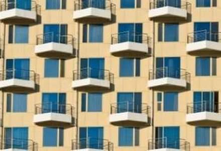 Oferta de inchirieri a explodat in prag de an universitar:30% mai multe apartamente pe piata
