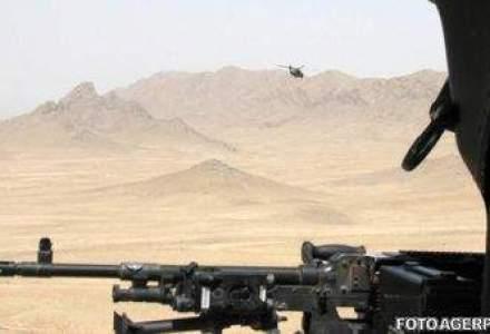 Turcii au BOMBARDAT tinte din Siria: mai multi soldati au fost ucisi
