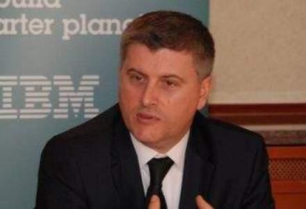 Seful IBM, la ultima conferinta de presa: Sa luam modelul Irlandei si sa ne concentram pe ce ne pricepem