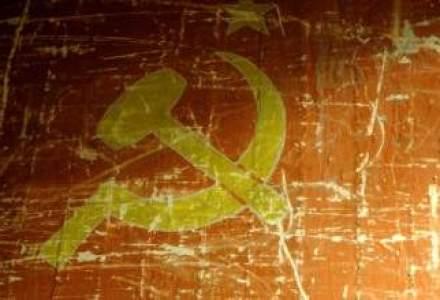 Romania a platit cu tezaurul faptul ca a ocupat Basarabia si s-a numarat printre agresorii Uniunii Sovietice