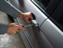 Numarul de masini furate din...