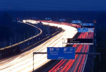 Germania trebuie sa renunte la autostrazile fara limita de viteza pentru a proteja mediul
