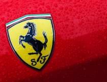 Ferrari, cel mai puternic...