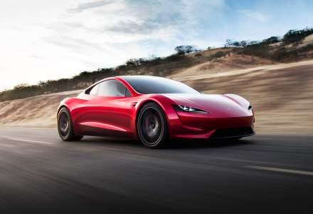 Ce masini 100% electrice vor cumpara bogatii in urmatorii doi ani