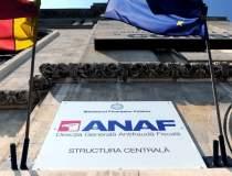 ANAF incepe operatiunea...