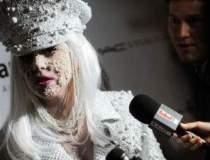 Lady Gaga, prima persoana din...
