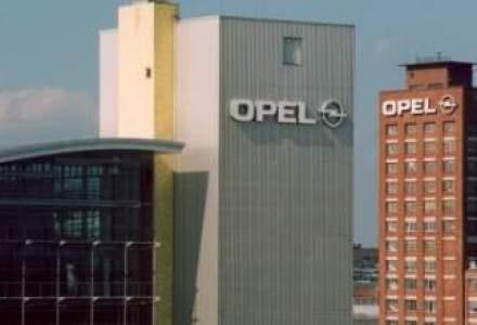 General Motors: Opel nu este de vanzare