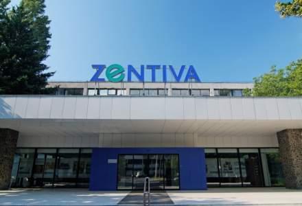 Zentiva investeste 30 milioane euro in fabrica de productie din Praga pentru a-si consolida prezenta pe piata europeana a medicamentelor generice