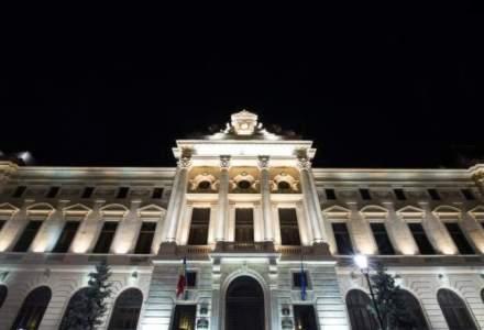 Adrian Vasilescu, BNR: Daca Banca Nationala ar scoate prea multa valuta in zilele acestea, ROBOR-ul s-ar duce peste 7%