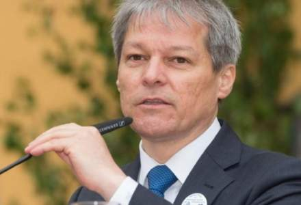 Ciolos, presedintele PLUS: Proiectul meu este Romania si stiu ce avem de facut
