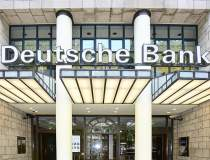 Deutsche Bank analizeaza o...