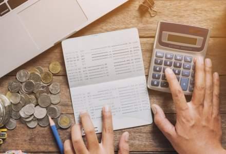 Anul 2018 se incheie cu un deficit bugetar de 2,88% din PIB! Cele mai mari cheltuieli, cu salariile si pensiile!