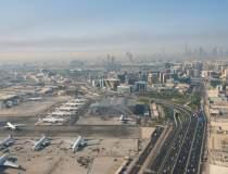 Aeroportul din Dubai,cel mai...