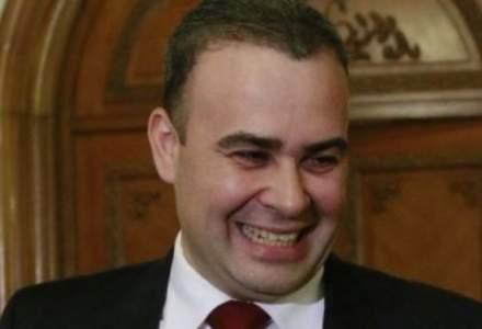 Darius Valcov: Bugetul pe 2019 este gata! Cand va fi prezentat?